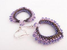 Zahura would BKdesign - SAShE.sk - Handmade Earrings