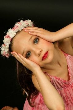 Maddie!! I live this pic!!