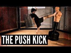 The Push Kick - MMA Surge, Episode 17