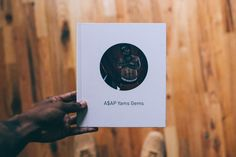 A$AP Yams Is Remembered With a Book of His Tweets
