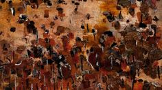 Fred Williams explored and exposed parts of Australia others had yet to exploit, writes JOHN McDONALD. Australian Painters, Australian Artists, Fred Williams, John Mcdonald, Melbourne Art, New York School, Watercolor Sunflower, Japanese Prints, Art Google