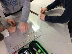 Sapientino Regioni e Capoluoghi, classe 5a - MaestraMarta Plastic Cutting Board, Coding, Kids, Tecnologia, Italia, Art, Young Children, Boys, Children