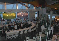 Lulu Restaurant in Palm Springs, Ca.