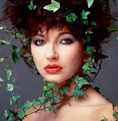Kate Bush To Release New Album, 50 Words For Snow (& Music Video Retrospective) Thompson Twins, Queen Kate, 50 Words, Women Of Rock, Cyndi Lauper, Vinyl Cover, Foo Fighters, Spice Girls, Music Icon