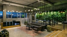 GE Healthcare Offices, Israel / Haifa, by Setter Architects