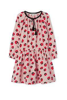 Country Road Multi Print Dress