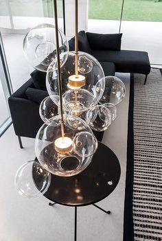 Bolle Lamp - Giopato & Coombes