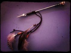 DIY Roach clip ©
