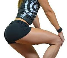 Body ROCK TV T's – BodyRock / Daily Hiit Store