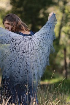 Free and Easy Crochet Shawl Patterns and For Beginners Part 43 ; crochet shawls and wraps; Knitted Shawls, Crochet Shawl, Easy Crochet, Knit Crochet, Lace Shawls, Crochet Jacket, Free Crochet, Shawl Patterns, Knitting Patterns
