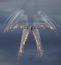 C-130 angel flight