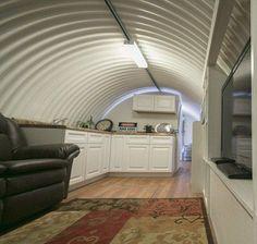 doomsday bunker designs
