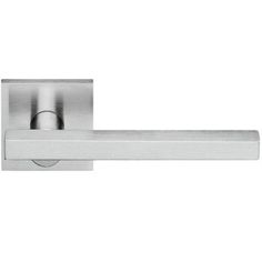 Stainless Steel door handle by John Pawson for Fusital _