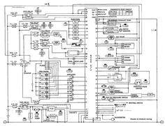 Ecu Nissan Wiring Diagram Color Codes