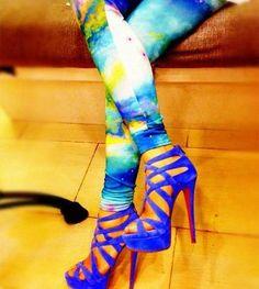 Awesome Heels - HeelsFans.com