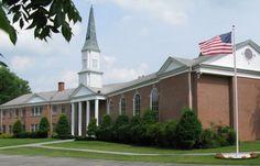 Addilynn UMC Bristol, TN