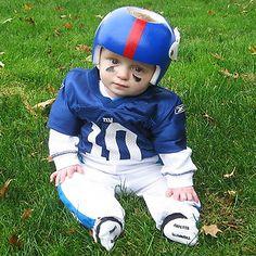 quarterback sneak adult plus costume football player costume football jerseys and sports costumes - Infant Football Halloween Costume