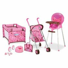 The baby doll strollers ought to bolster your kid in all ...