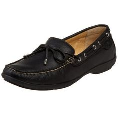 Sperry Top-Sider Women`s Marina  Loafer,Black,6 M US $97.95.. i want these