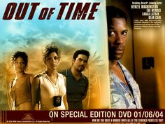 Out of time #movie wallpaper