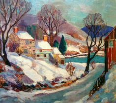 Fern Coppedge - New Year's Day, 1949