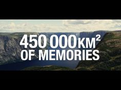 Experience the best of history, of nature, and of adventure from coast to coast. Parks Canada, Free Park, Video Advertising, Rap, Lyrics, Memories, Songs, How To Plan, Music