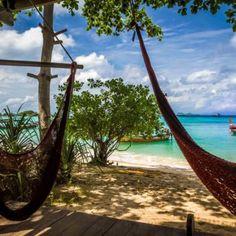 Thailande, Koh Lipe : Castaway Beach Resort Beach Front Bungalow