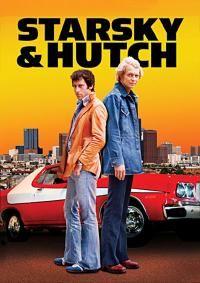 Starsky et Hutch - Cette série met en scène deux policiers de Bay City (Californie), une ville imaginaire calquée sur Los Angeles. Le brun David Michael Starsky (Paul Michael Glaser), ayant grandi dans les rues de New York est un peu naïf et très extraverti, tandis que son acolyte, blond, Kenneth « Hutch » Hutchinson est plus réservé et réfléchi. Malgré leurs apparentes différences, ils sont comme des frères l'un pour l'autre. Aidés par leur ami « Huggy les bons tuyaux » ils résolvent ....