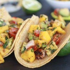 Mahi Mahi Tacos - BJ's Restaurant & Brewhouse - Zmenu, The Most Comprehensive Menu With Photos.