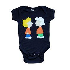 e92ea36295 mi cielo x Snoopy Matsuyama - Infant Bodysuit Snoopy