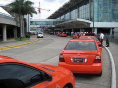 Taxi Aeropuerto CR