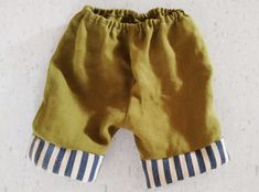 Kinderhose nähen - Kostenlose Anleitung mit Schnittmuster Baby Shorts, Kids Boys, Casual Shorts, Gym Shorts Womens, Short Dresses, Sewing, Fitness, Clothes, Diy Baby