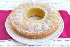 Torta alla panna montata, scopri la ricetta: http://www.misya.info/2014/09/11/torta-alla-panna-montata.htm