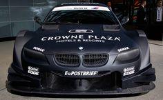 2011 BMW M3 DTM Concept | Conceptcarz.com