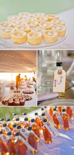 Dessert Buffet Lexington Wedding by Melanie Mauer from Style Me Pretty : The Ultimate Wedding Blog by A. Blaire