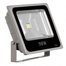 #Proyector #Led 50W luz fría, equivalente a 300W. Duración 20.000 horas ¡50,96€!
