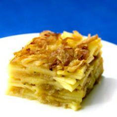 chair ferme  • 2 gros oignons • 1 bouquet garni • 1/2 litre de bouillon de bœuf ou de volaille • 50 g de beurre • sel, poivre.
