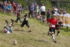 5 Foreign Sports for Family Fun HealthyFamilyMatters.com #familyfun
