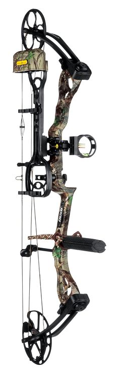 Bear Archery Attitude Compound Bow Package | Bass Pro Shops