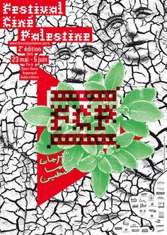 Festival Ciné Palestine 2016, Paris #festival #affiche #affichefestival https://fr.pinterest.com/igreka2n/festival/