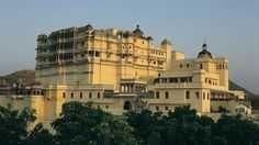 Devigarh Resort - A Heritage Hotel, Udaipur, Rajasthan, India
