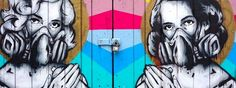 Özenle Seçilmiş En Güzel 100 Graffiti Art And Illustration, Usa San Francisco, Pop Art Collage, Photography Collage, Best Street Art, Street Art Graffiti, Art Festival, Belize, Hd Wallpaper