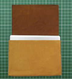 Diy back to school : DIY no-sew laptop sleeve