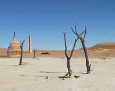 Washington Desert