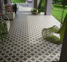 Victorian Tiles | Products | Quadrata Tiles