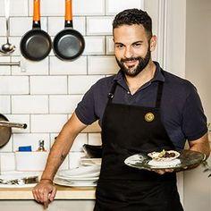 Gonzalo D´Ambrosio Chefs, Ali, Kitchen, Recipes, Gourmet, Chef Recipes, Cooking Recipes, Kitchens, Deserts