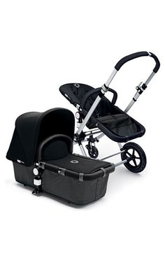 bugaboo strollers  - own the cameleon and bee ... and now they have the donkey, dreamy!