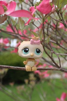 Pastel Owl in the Park by Dellessanna.deviantart.com on @deviantART