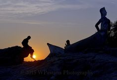 Sunset on Koh Samed island by Welbis Pestana on Mount Everest, Thailand, Island, Mountains, Sunset, Gallery, Nature, Travel, Sunsets