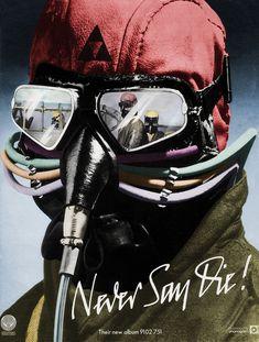 Black Sabbath - Never Say Die                                                                                                                                                      Mais
